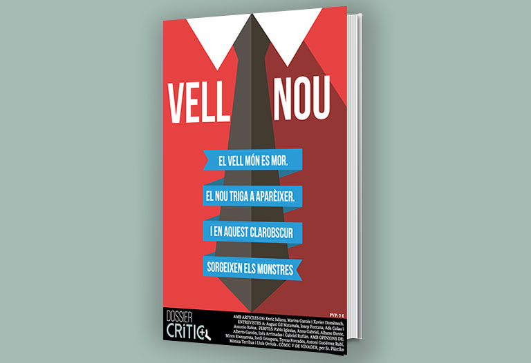 Dossier Crític 'Vell/Nou'