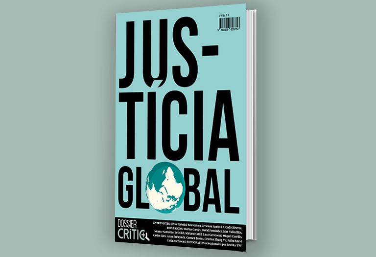 Dossier Crític 'Justícia Global'