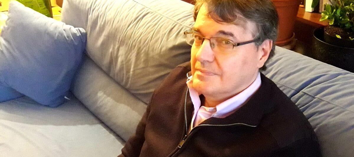 """Joan Renach: """"El coronavirius és una amenaça molt forta per als barris més pobres"""""""