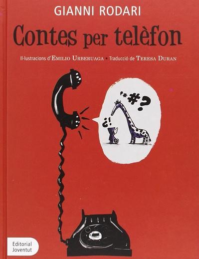 'Contes per telèfon'