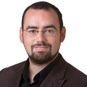 Lluís Pérez Lozano