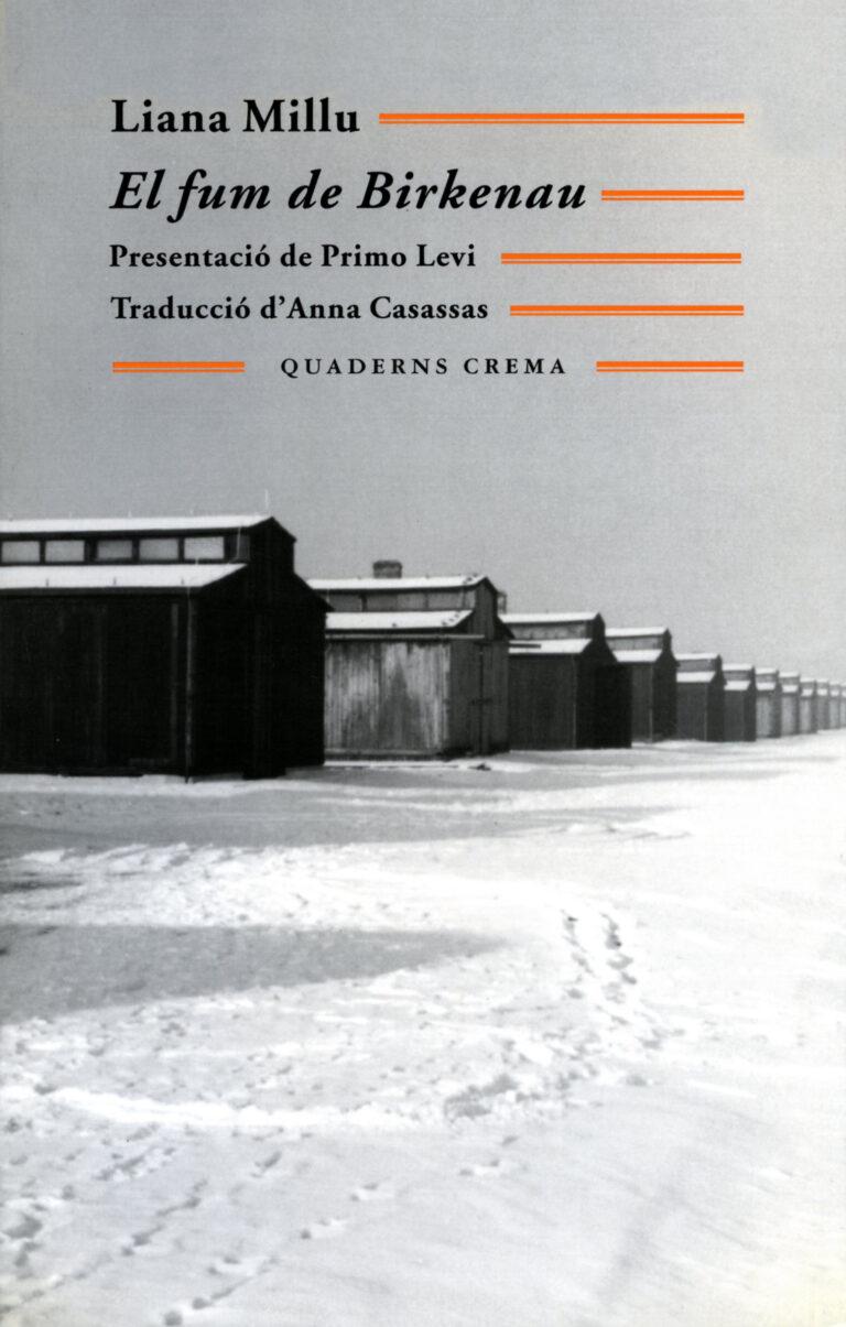 'El fum de Birkenau'