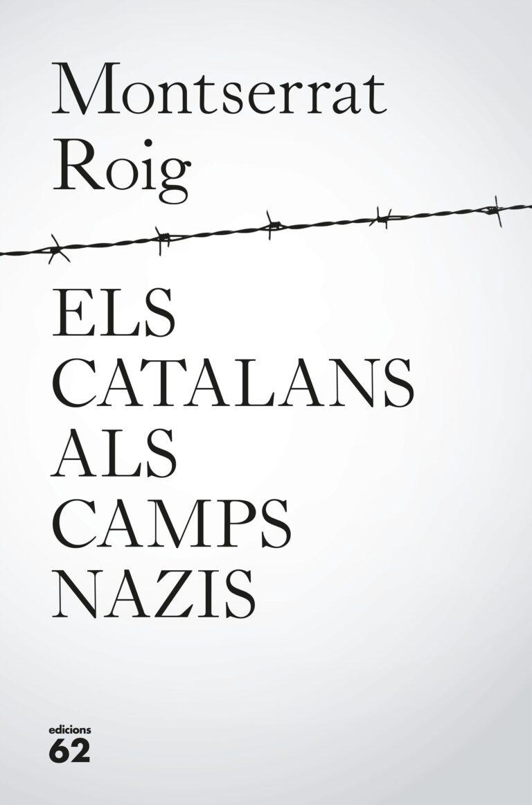 'Els catalans als camps nazis'