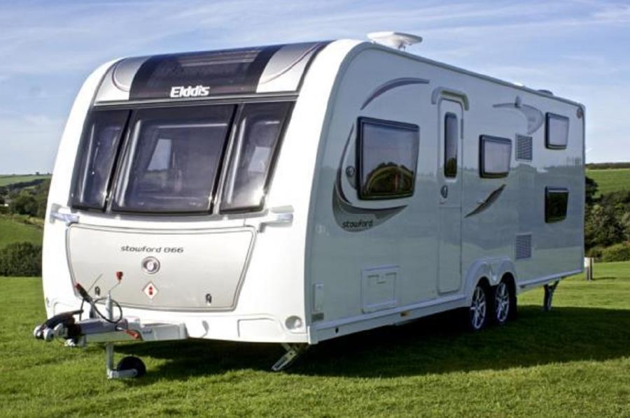 2017 Season Stowford Range by Stowford Farm Caravan Sales