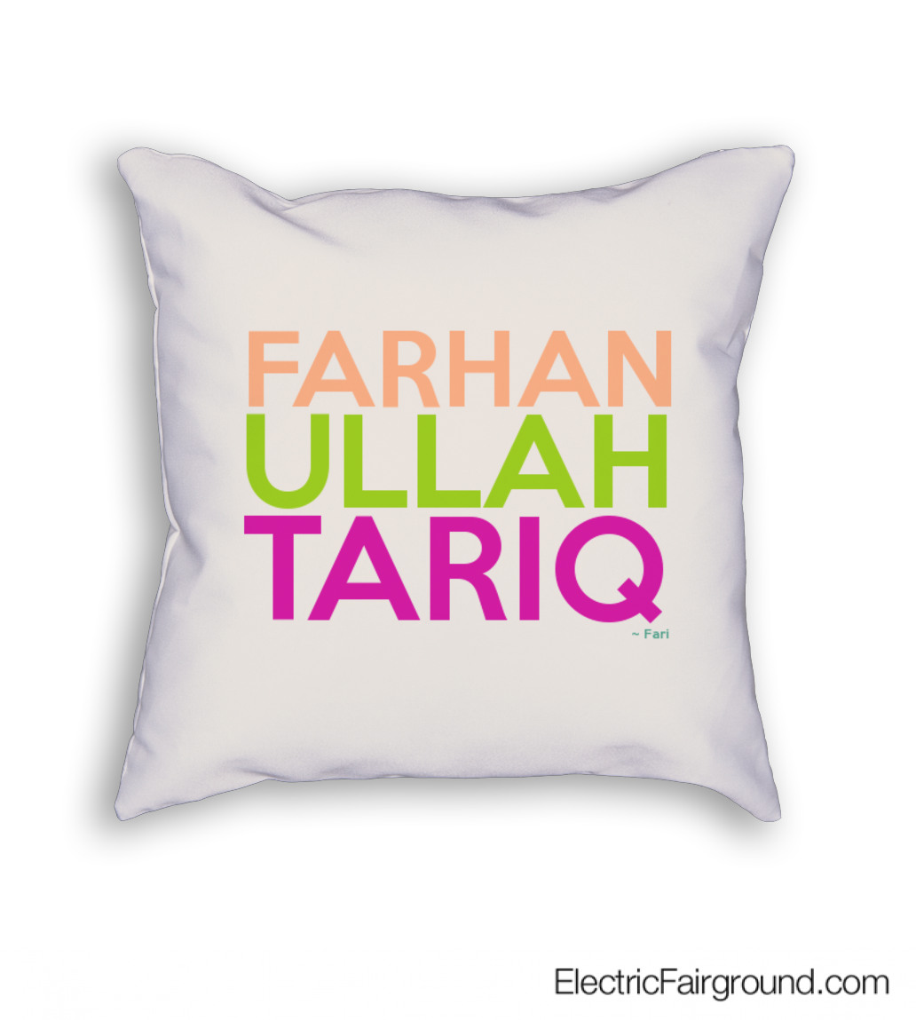 Fari Cushion