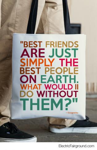 Googlethu Tote Bag