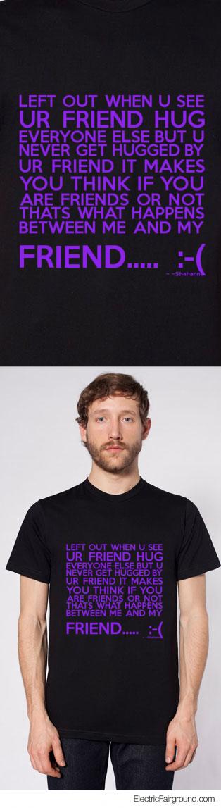 ~Shahanna Short Sleeve T-Shirt