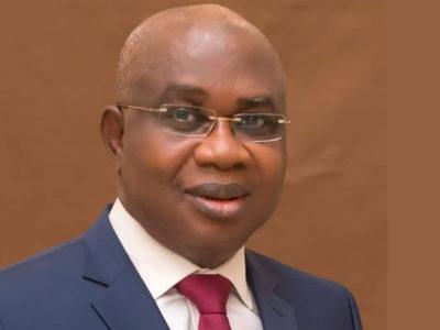 Senator Sonni Ogbuoji