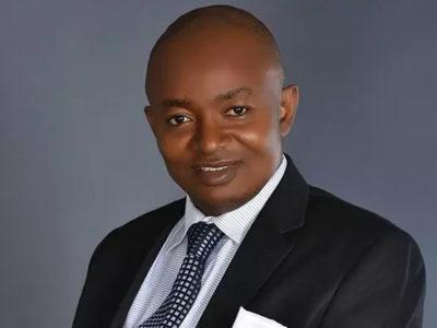 Ndubuisi Chibueze-Agbo