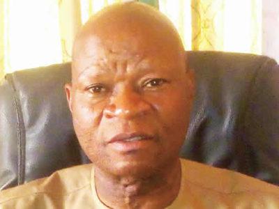 Paul Omotosho
