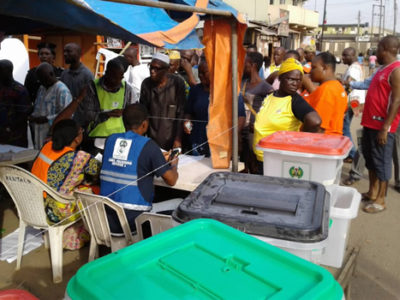 Failed prophecies on Buhari, Atiku presidential poll contest - Punch