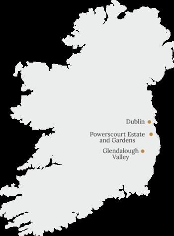 Tour Plan Map