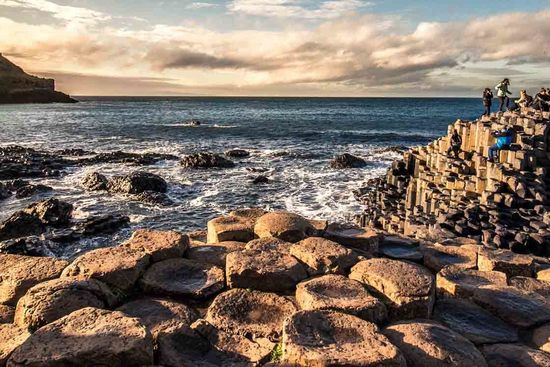 Private Giant's Causeway Tour