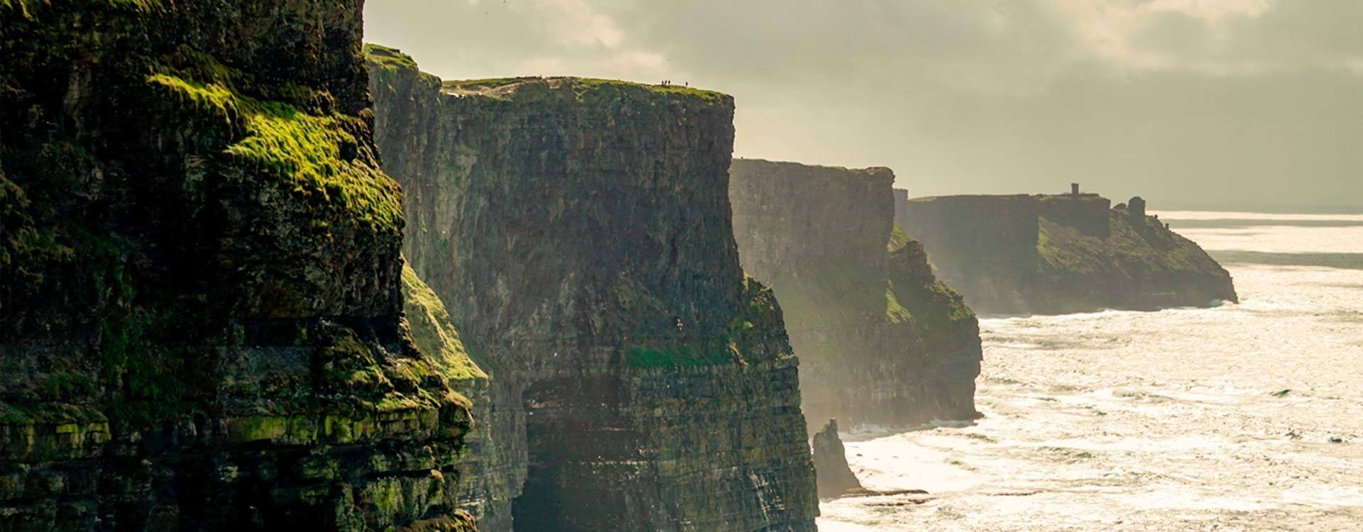 Private Cliffs of Moher Tour