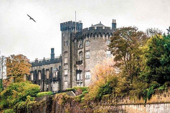 Private Kilkenny & Wicklow Tour