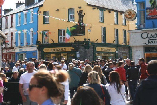 Private Galway & Connemara Tour