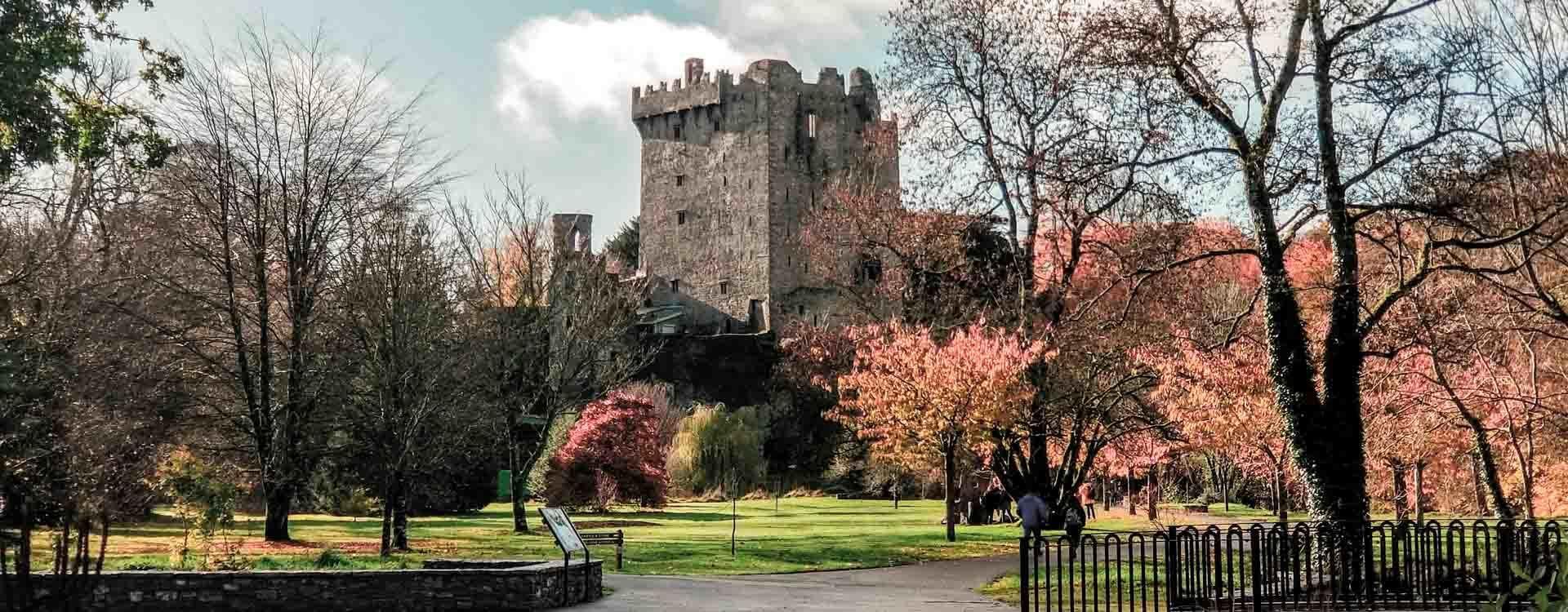 Private Blarney & Cork Tour