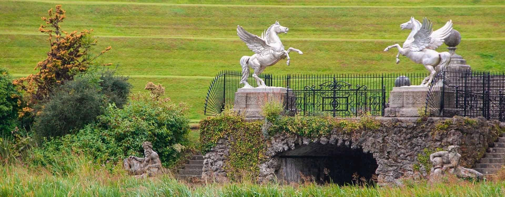 Private Powerscourt & Glendalough Tour