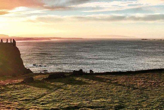 4 Day Northern Ireland
