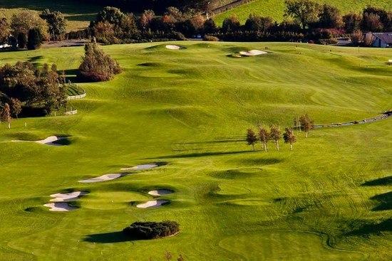 Northern Ireland Golf Tour