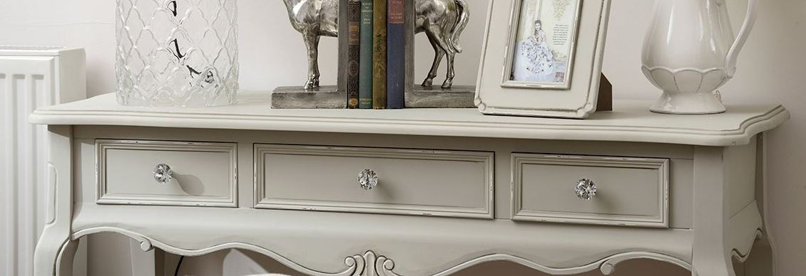 Milly Collection console table