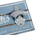 Soft Drinks Bottle Opener
