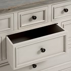 The Grove Collection 13 Drawer Chest