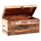Reclaimed Indian Trunk