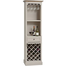 The Grove Collection Tall Drinks Cabinet