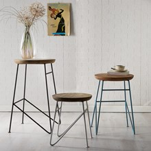 Crofton Set of Three Stools
