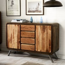 Crofton Large Sideboard