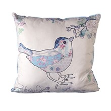 Large Bird Cushion