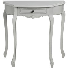 Milly Half Moon Table