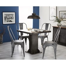 Guntur Square Dining Table