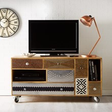 Tangley Large TV Cabinet
