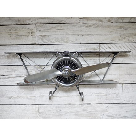 Aeroplane Wall Decoration