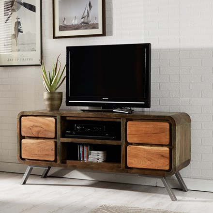Crofton Large TV/Media unit