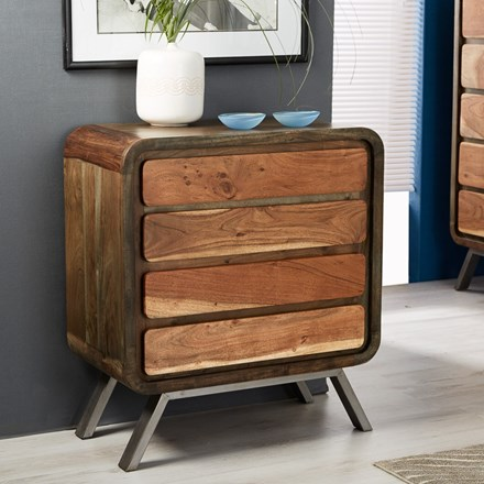 Crofton Four Drawer Chest