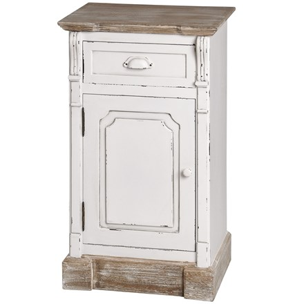 The Grove Collection Left Hand Bedside Cabinet