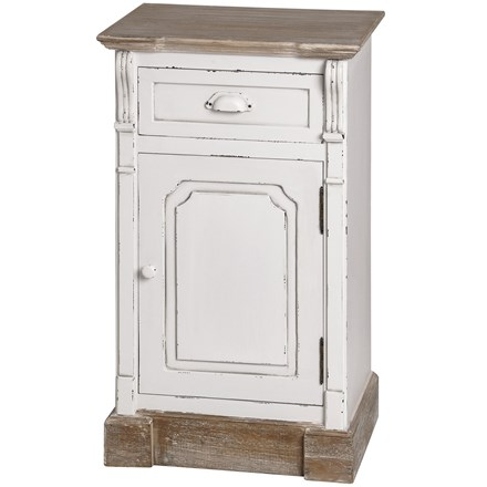 The Grove Collection Right Hand Bedside Cabinet