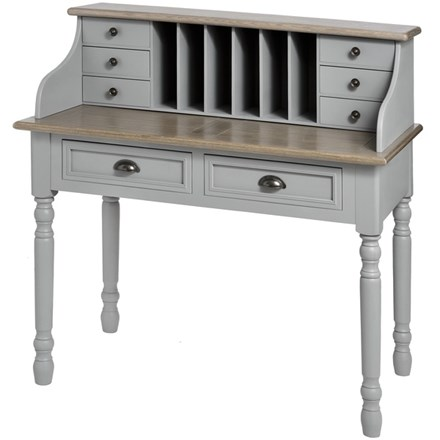 Cambridge Collection Two Drawer Desk