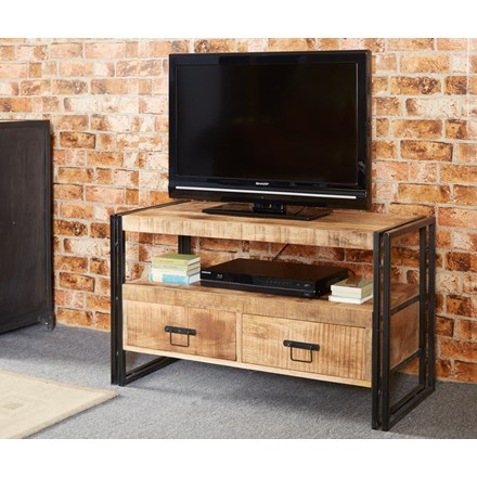 New Industrial TV Cabinet