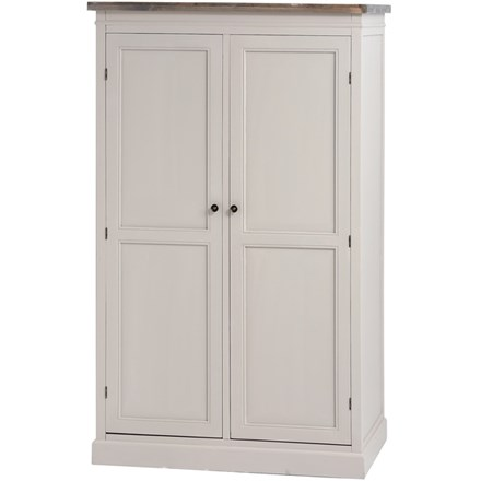 The Grove Collection Linen Cupboard