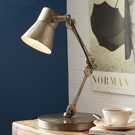 The Spanners Desk lamp