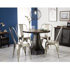Guntur Round Dining Table