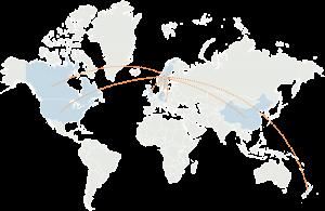 Elevate Scientific client success map diagram