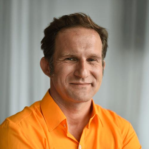 Dan Csontos CEO & Editorial Director at Elevate Scientific