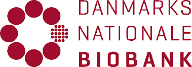 Danish National Biobank logo