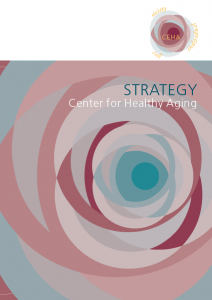 CEHA strategy cover