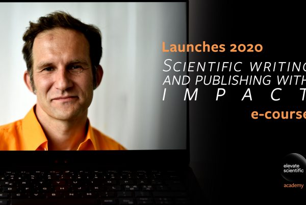 Scientific writing and publishing with impact video thumbnail